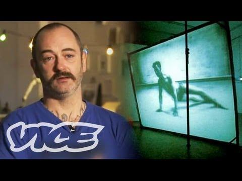 Designing Video Installations with Douglas Gordon