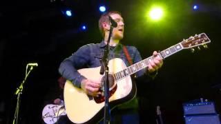 """Brian Fallon & The Crowes """"Steve McQueen"""" Minneapolis,Mn 3/19/16 HD"""