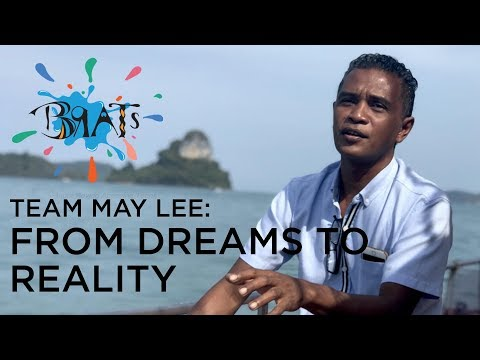 From Dreams to Reality: Team May Lee, Brats Langkawi 2018