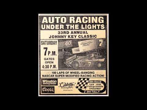 Billy Stewart - Look Back and Smile - San Jose Speedway