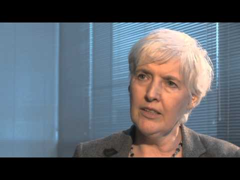 Complexity and social policy - Interview with Eileen Munro