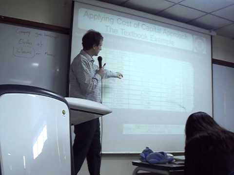 33. Capital Structure 2 - Financial Management