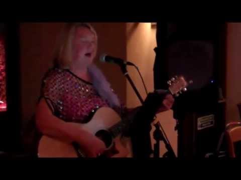 Open Mic - The William Hardwicke, Bognor Regis, October 15 2014