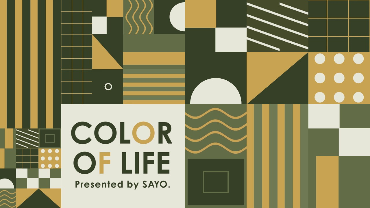 Movie COLOR OF LIFE