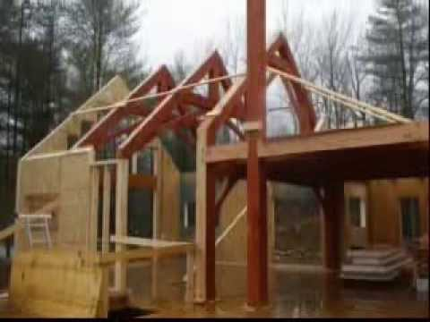 Roof Framing Construction How To Build