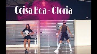 Coisa Boa - Gloria Groove   4K DANCE (Choreography Fitdance) Dance Video