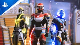 Destiny 2: Season of the Chosen - Guardian Games Trailer | PS5, PS4