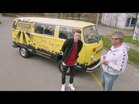 BVB TV - Die Sparda-Bank bewegt: Marco Reus
