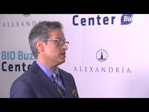 Dave Thomas, Senior Director of Industry Research and Policy Analysis, BIO. BIO Buzz Center 2015