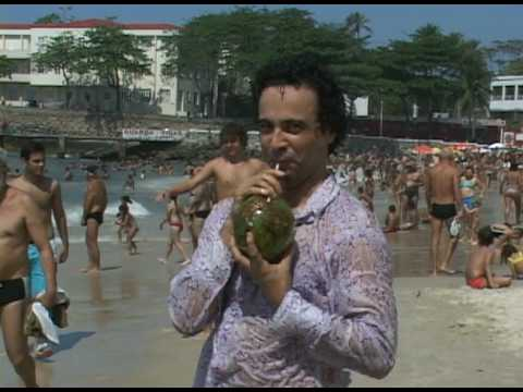 The Tourist - Rio