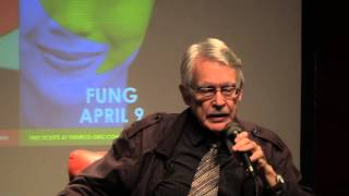 Composer Conversation: John Harbison