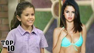 Top 10 Biggest Celebrity Transformations – Part 3