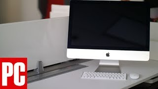 Apple iMac 21.5-inch (2017) with 4K Retina Display Review