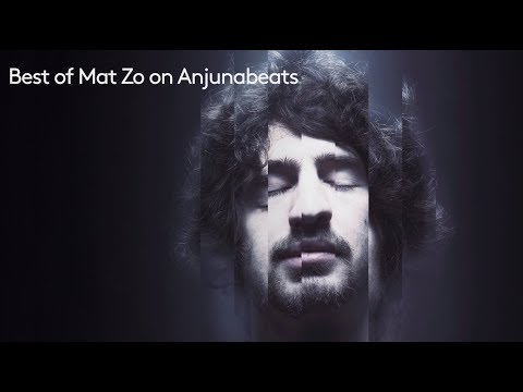 Best of Mat Zo on Anjunabeats (Continuous Mix)