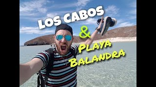 Video La mejor playa que he conocido. Playa Balandra. download MP3, 3GP, MP4, WEBM, AVI, FLV April 2018