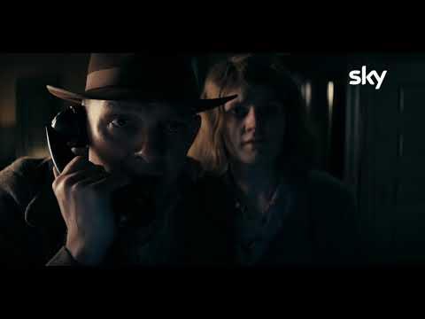 Download Perry Mason | Trailer ufficiale