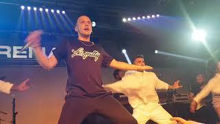 Edis - Yalan / Canli / Viyana Video