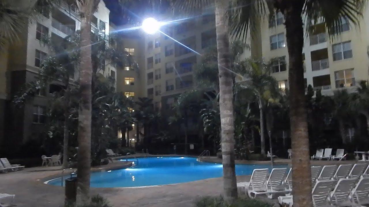 Vacation village resorts or parkway resorts review