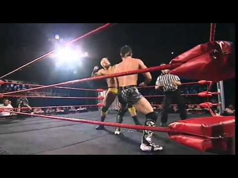 Ring Of Honor Wrestling Ep 33 (Air Date 5/5/12) #WatchROH
