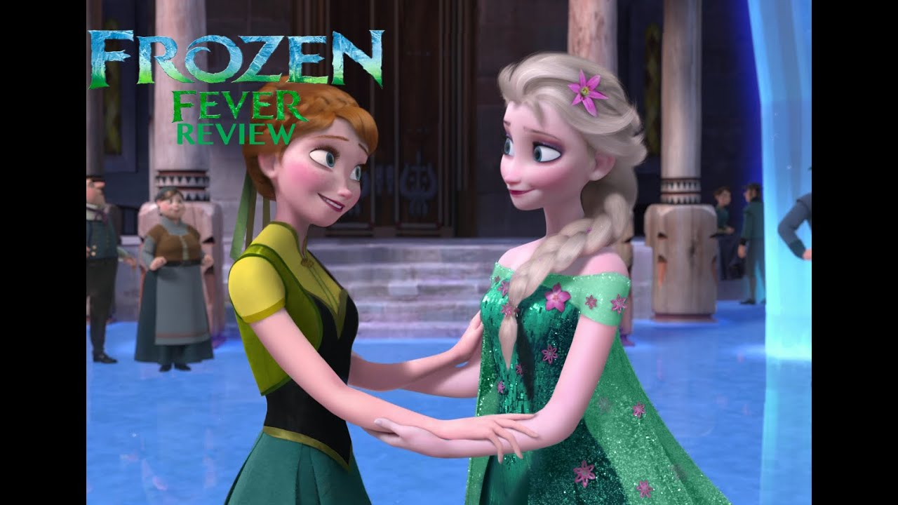 Frozen Fever Review Youtube