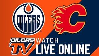 FULL GAME ARCHIVE | Oilers Rookies at Flames Rookies