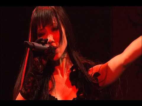 Yousei Teikoku - 沈黙の繭 - Chinmoku no mayu - live