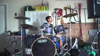 Crazier By Taylor Swift Drum Cover.mp3