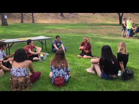 Freshman Orientation - North Idaho College