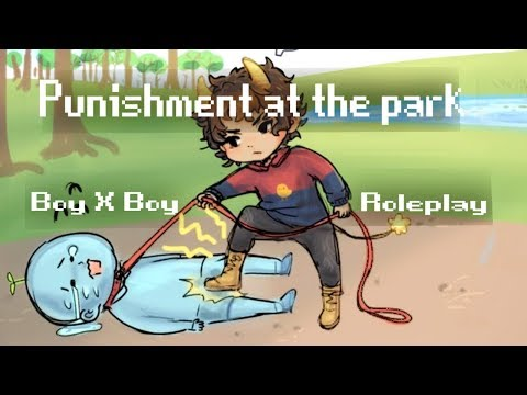 【M4M】Runaway pet at the park【R18+】【Mdom】【Omo/exhib】*Roleplay* from YouTube · Duration:  13 minutes 22 seconds
