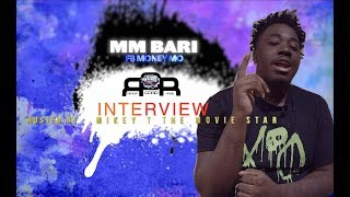 MM BARI Of FB Money Mo On Rising In The Hip Hop Scene