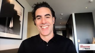 Conversations at Home with Sacha Baron Cohen