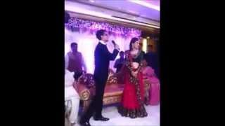 Tum Hi Ho  Aashiqui 2 Song - Nice Proposal In Marriage Hall