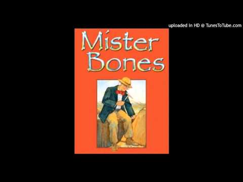 Mister Bones, Dinosaur Hunter