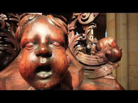 Beverley Minster Documentary