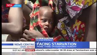 Latest update on drought situation in Northern Kenya