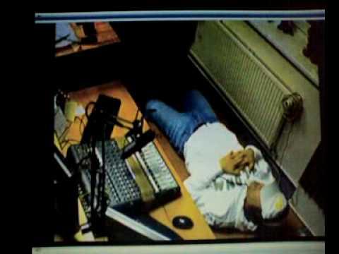Pod Perinou - Dance Radio (21.10.2008)