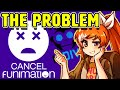 The Problem with Anime Streaming Services