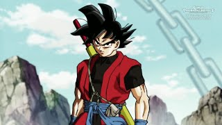 Download lagu Dragon Ball Heroes Episode 1 8 Full HD Sub Indo MP3