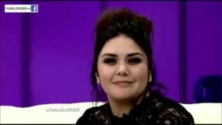 Yuridia interpreta canciones de Adele,Céline Dion,Christina Aguilera y Whitney