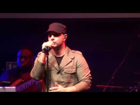 Maher Zain - I Love You So **EXCLUSIVE LIVE* Performance - London April 2013 [HD Quality]