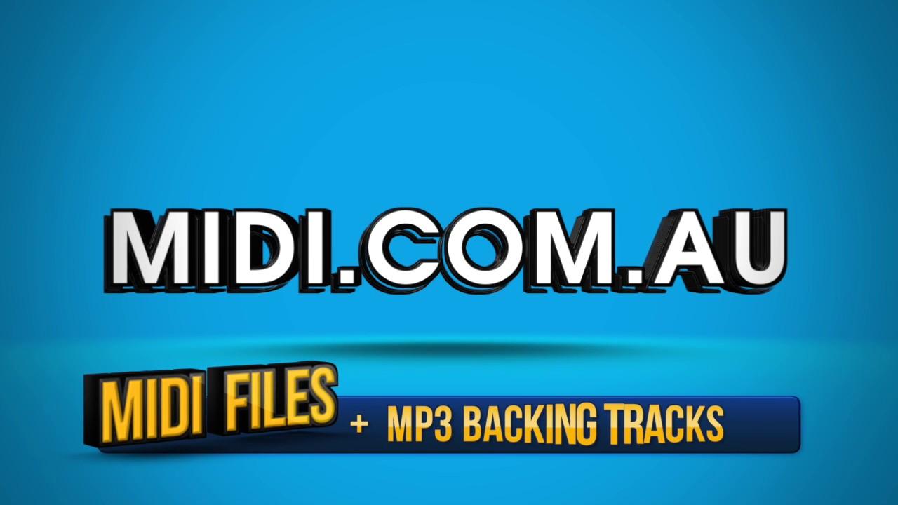 Midi Karaoke Tutorial Feels C Harris Ft Ph Williams