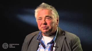 Michael Schlosser: Stasi-Bespitzelung im Westen (1)