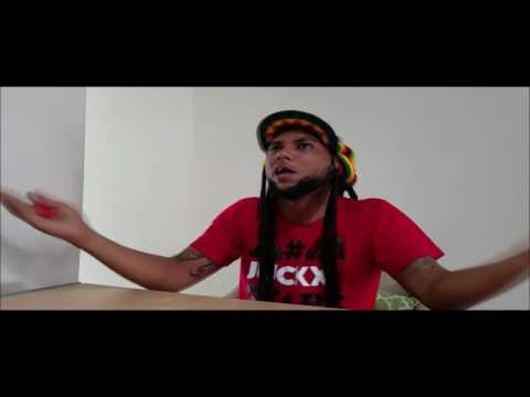 JAH REDDIS (bajan comedy) that person in class that knows everything