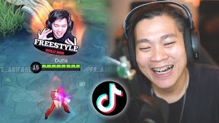 "Dibikinin Emote Khusus ""Freestyle Dulu Boss"" Oleh Moonton?! - EMPACTION #6"