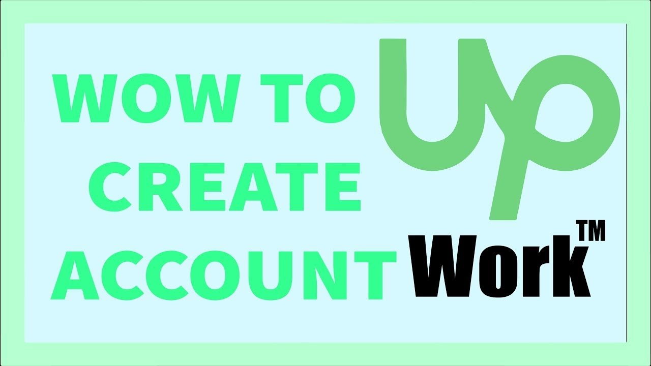 how to delete account at upwork