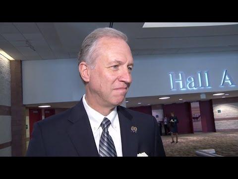 Asm. John Wisniewski Announces Run for Governor