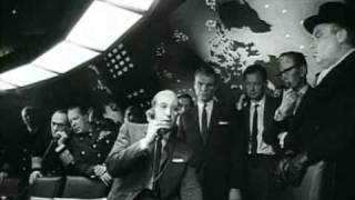Dr. Strangelove Or How I Learned To Stop Worrying And Love The Bomb (1964) Trailer