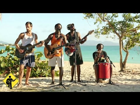 Trenchtown Rock | Afro Fiesta | Playing For Change | Live Outside
