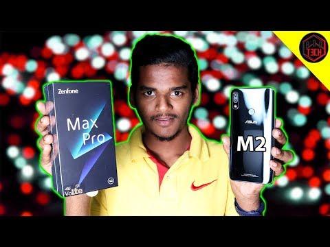 5 Reasons To Buy Zenfone Max Pro M2 in (தமிழ் |Tamil)