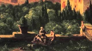 Schubert: Notturno in E flat, D 897 (Braley & Capuçon brothers)